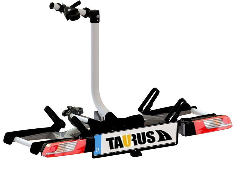 Taurus CarryOn dla 2 rowerów