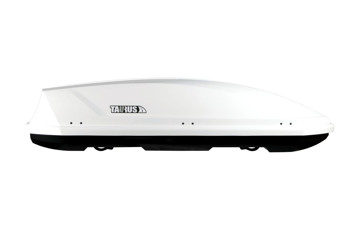 Box Taurus Adventure 340 Biały