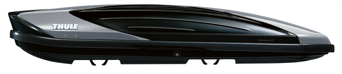 Thule Excellence XT Czarno-Tytanowy
