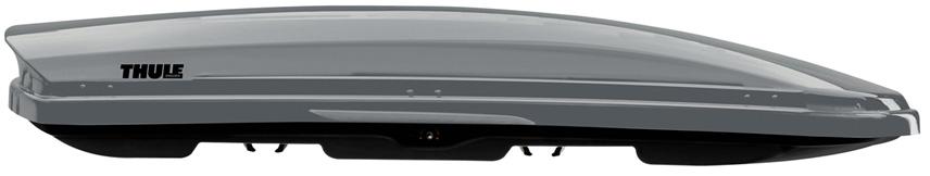 Thule Dynamic 900 Tytanowy aerodynamiczny box dachowy